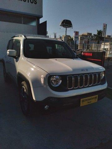 Jeep Renegade 1.8 lgt Anuncio Real  - Foto 4
