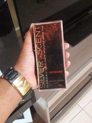Perfume Silver Scent Intense 100ml - Foto 3