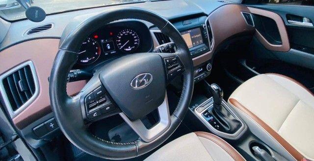 Hyundai Creta Prestige 2020 c/ Baixa Km - Muito Novo! - Foto 12