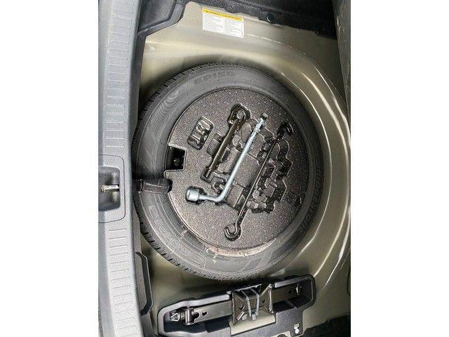 Nissan Kicks 1.6 16V FLEXSTART SL 4P XTRONIC - Foto 9