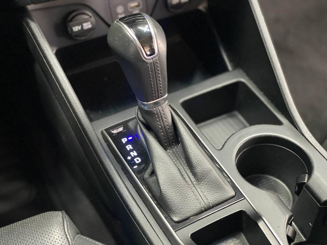 Hyundai Tucson 1.6 Turbo GL AT - Foto 14