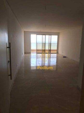 Apartamento no Complexo Tour Geneve com vista para o mar e varanda gourmet no Altiplano -  - Foto 6