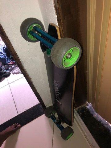 Skate simulador  GRINGO - Foto 4