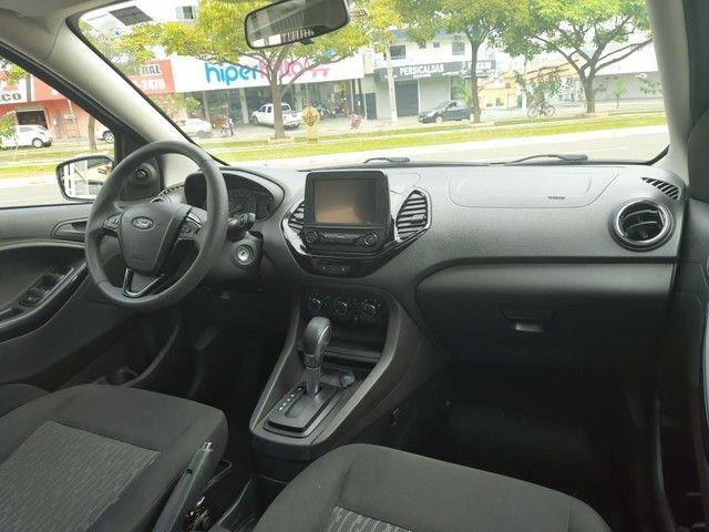Ford Ka+ SEL 1.5 Automático 2020 - Foto 17