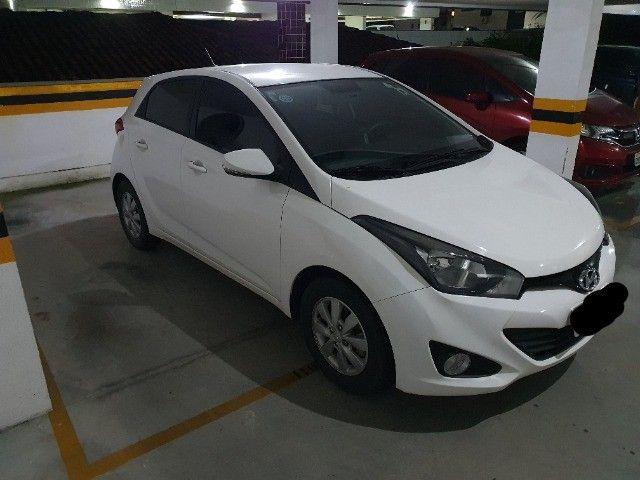 Hyundai HB20 1.6, 43.000km, Único Dono, Novíssimo-Comfort Style . - Foto 7