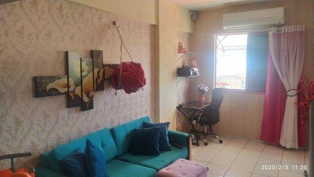Apartamento com 1 dormitório à venda, 34 m² por R$ 165.000,00 - Centro - Fortaleza/CE - Foto 5