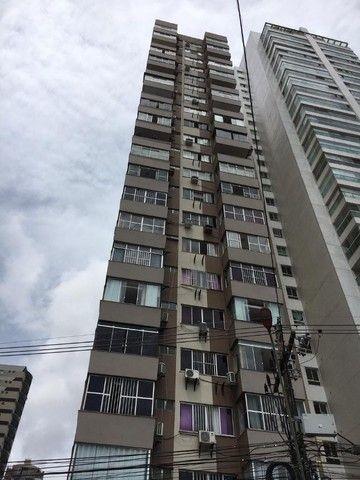 Apartamento no Umarizal - Ed. Ignácio Moura