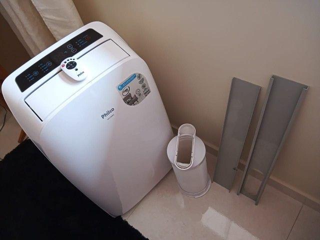 Ar condicionado portátil - Foto 5