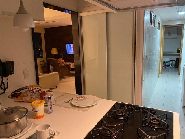 Apartamento para venda com 159 metros quadrados com 4 quartos em Casa Amarela - Recife - P - Foto 4