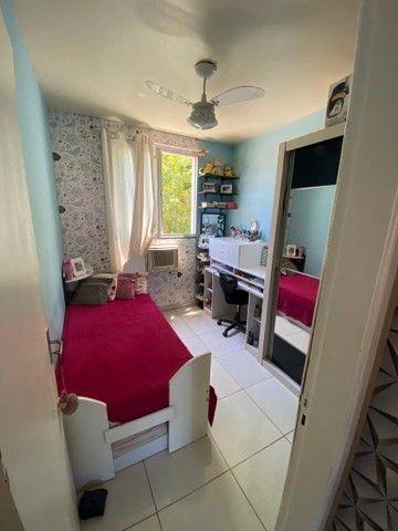 Alugo apartamento com mobilia em Santa Cruz  - Foto 4