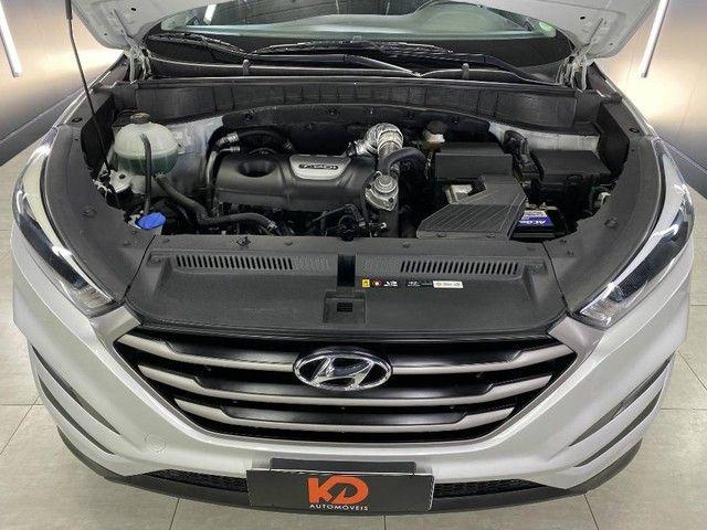 Hyundai Tucson 1.6 Turbo GL AT - Foto 17