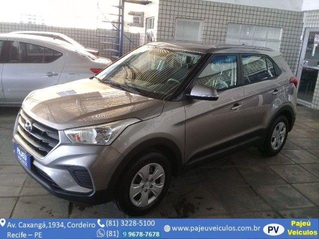 Hyundai Creta Action Aut 2021/2021 Completo - Foto 7