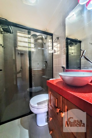 Apartamento à venda com 3 dormitórios em Caiçara-adelaide, Belo horizonte cod:333305 - Foto 8