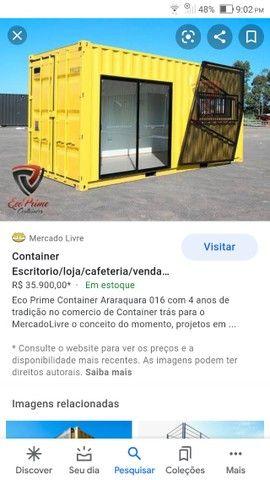 Container em geral  - Foto 4
