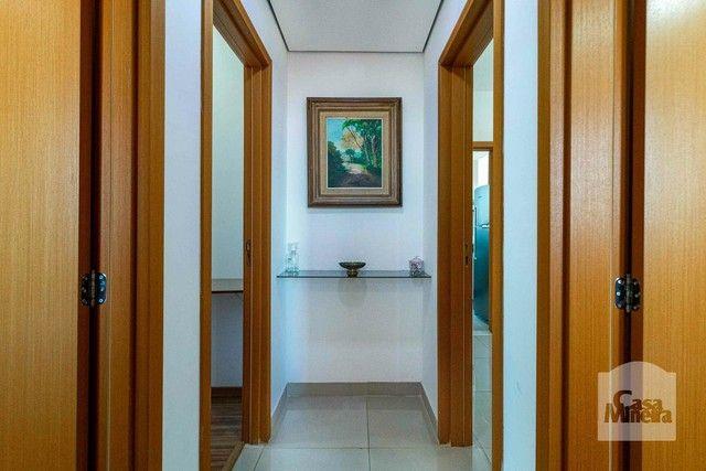 Apartamento à venda com 3 dormitórios em Indaiá, Belo horizonte cod:335407 - Foto 16