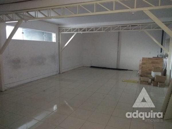 Casa sobrado com 4 quartos - Bairro Olarias em Ponta Grossa - Foto 18