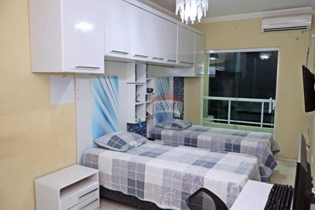 Casa com 5 dormitórios à venda, 140 m² por R$ 650.000,00 - Cidade Garapu - Cabo de Santo A - Foto 12