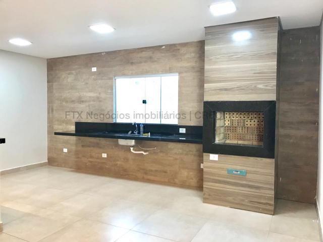 Casa à venda, 2 quartos, 1 suíte, 2 vagas, Vila Nova Campo Grande - Campo Grande/MS - Foto 8