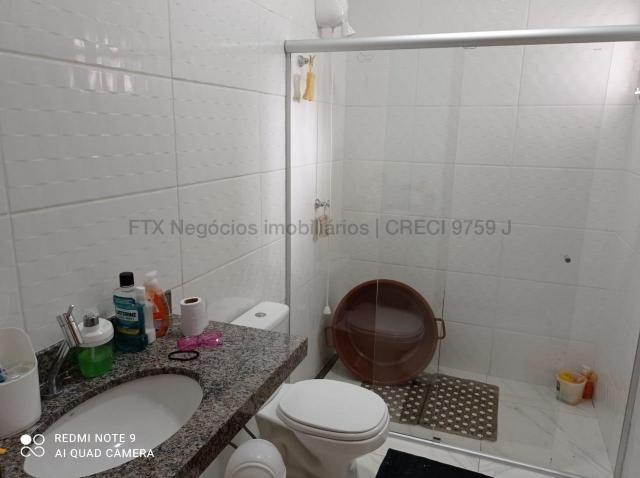 Casa à venda, 2 quartos, 2 suítes, Vila Piratininga - Campo Grande/MS - Foto 7