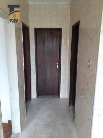 Apartamento com 2 dormitórios para alugar, 59 m² por R$ 900,00/mês - Porto Novo - São Gonç - Foto 4