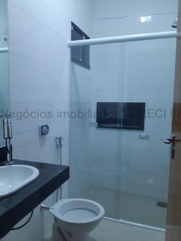 Casa em uma Excelente localização com Fino Acabamento - Rita Vieira. - Foto 6