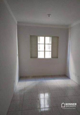 Ótimo apartamento à venda na zona 02 em Cianorte! - Foto 8