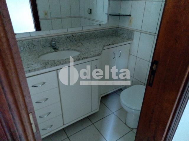 Apartamento para alugar com 3 dormitórios em Santa maria, Uberlandia cod:642647 - Foto 14