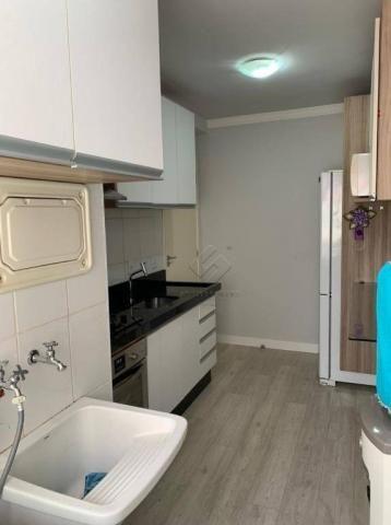 Apartamento com 2 dormitórios à venda, 60 m² por R$ 195.000,00 - Parque Residencial das Na - Foto 13