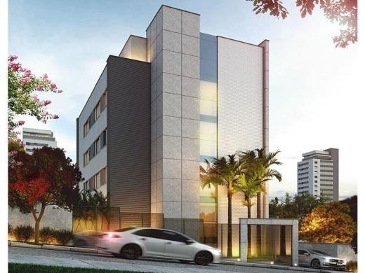 Apartamento à venda com 2 dormitórios em Sao pedro, Belo horizonte cod:19675 - Foto 2