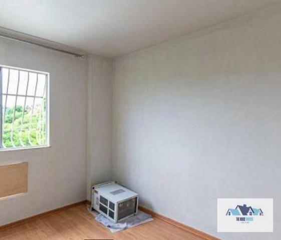 Apartamento com 2 dormitórios para alugar, 65 m² por R$ 850,00/mês - Engenhoca - Niterói/R - Foto 8