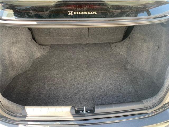 Honda City 1.5 lx 16v flex 4p automático - Foto 8