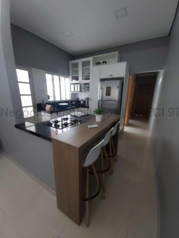 Casa à venda, 1 quarto, 1 suíte, 2 vagas, Parque Dallas - Campo Grande/MS - Foto 6