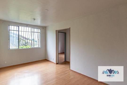 Apartamento com 2 dormitórios para alugar, 65 m² por R$ 850,00/mês - Engenhoca - Niterói/R