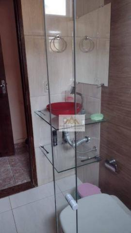 Casa com 3 dormitórios à venda, 120 m² por R$ 190.000,00 - Jardim Paraíso - Sertãozinho/SP - Foto 6