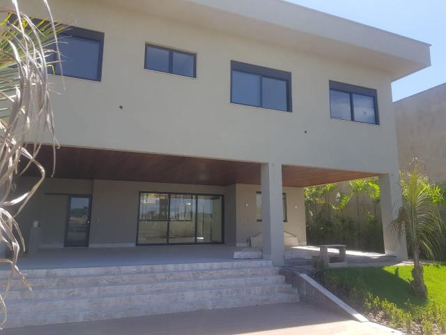 Casa de condomínio à venda com 5 dormitórios em Jardins munique, Goiânia cod:28808 - Foto 8