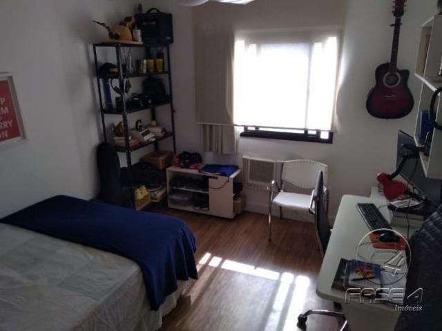 Apartamento à venda com 3 dormitórios em Vila julieta, Resende cod:2637 - Foto 9