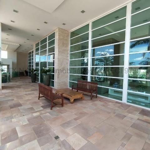 Apartamento à venda, 3 suítes, 5 vagas, Santa Fé - Campo Grande/MS - Foto 2