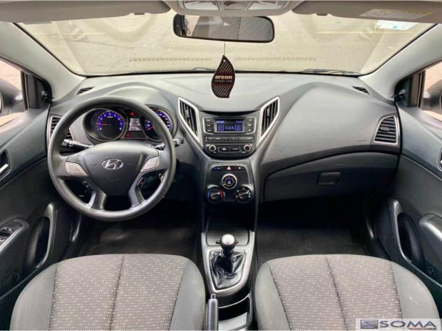 Hyundai HB20 1.0 Unique - Foto 7