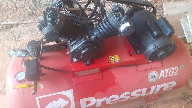 Compressor  - Foto 5
