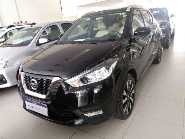Nissan Kicks SL 2019 Luciano Andrade - Foto 2