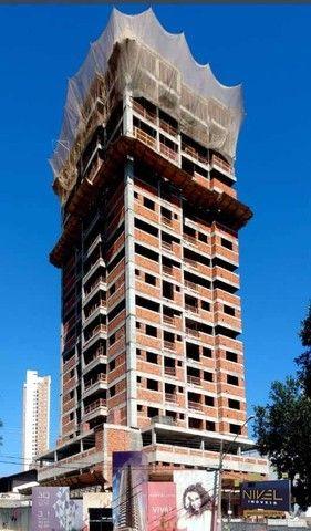 Apartamento com 3 dormitórios à venda, 90 m² por R$ 506.530 - Setor Leste Universitário -  - Foto 3