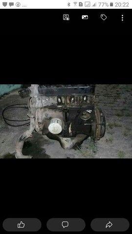 Motor CHT  carburado - Foto 4