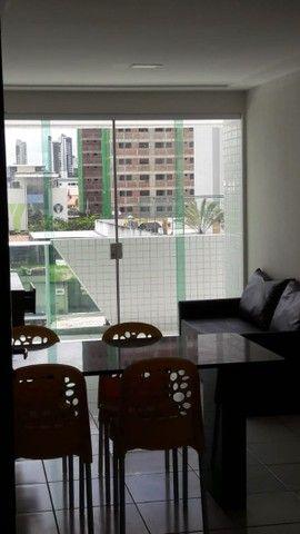 Aluga-se Apartamento Mobiliado de 02 quartos no Catolé  - Foto 15