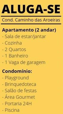 Alugo Apartamento de 2 Quartos ao lado do Caruaru Shopping