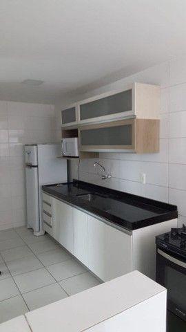 Aluga-se Apartamento Mobiliado de 02 quartos no Catolé  - Foto 13