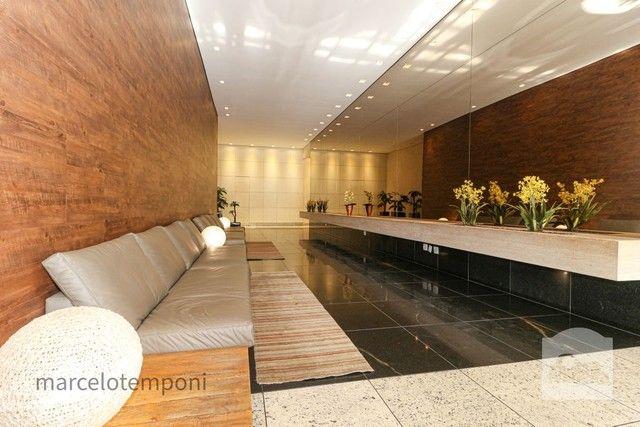 Loft à venda com 1 dormitórios em Luxemburgo, Belo horizonte cod:333022 - Foto 12