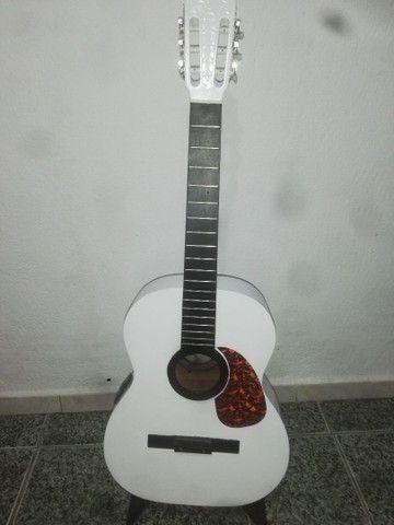 Violão guitarra reformas  - Foto 6