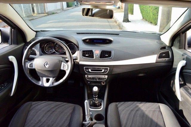 Renault Fluence 2.0 Mecânico Sem Retoque Pintura + Pneus novos - Foto 14