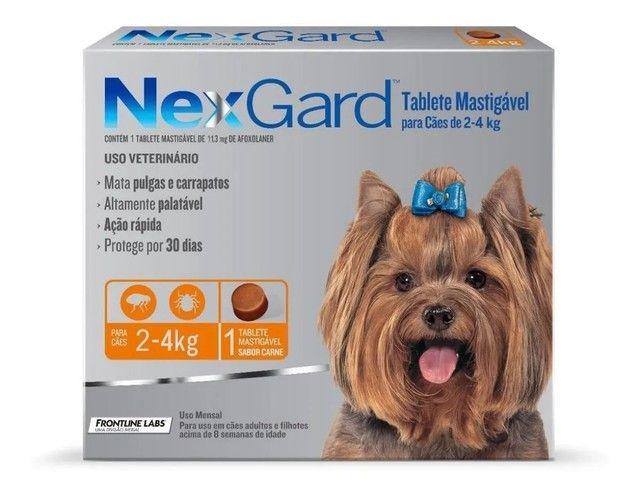 NexGard P