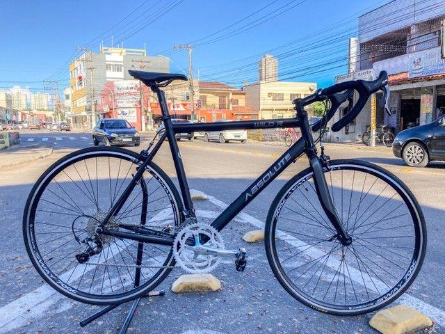 Bicicleta Speed Absolute Wild R
